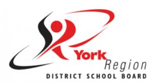York Region District School Board logo